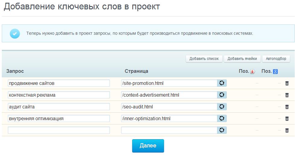 Яндекс і посилальне, економія на текстах, хороші позиції і рознос сервісу