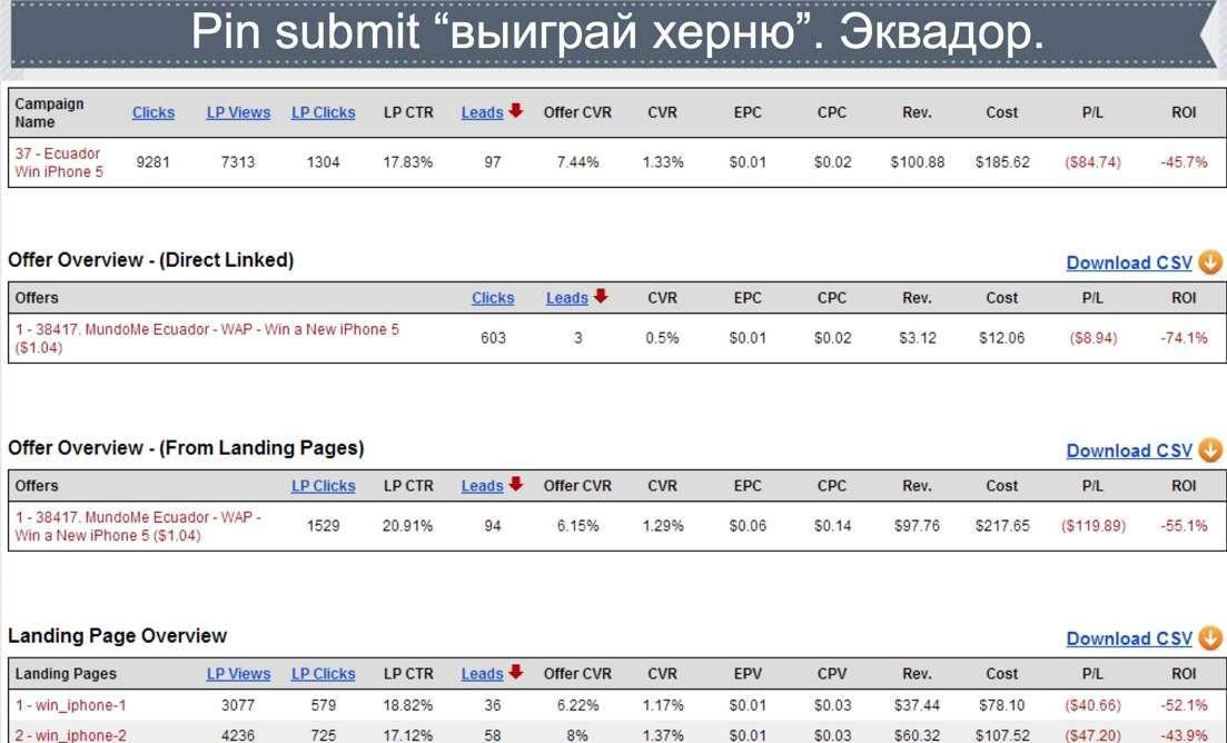 Barsag.com його форум і вебінар по мобільному трафіку і CPA