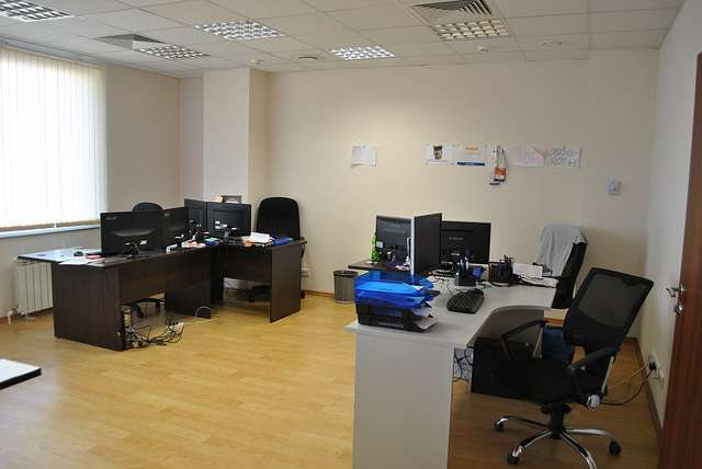 Офіс admitad GmbH в Москві