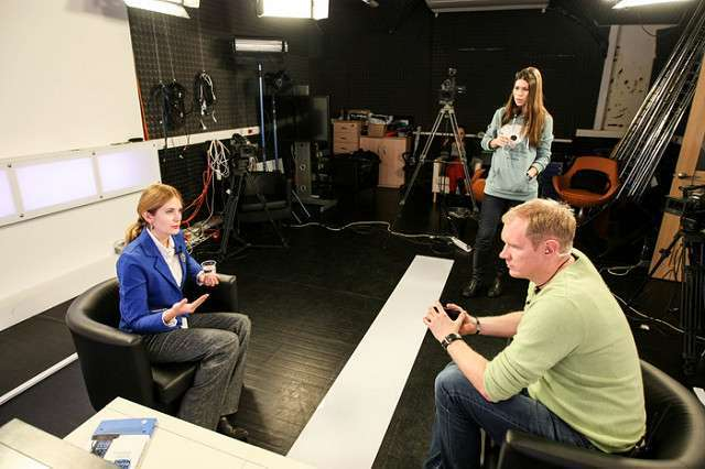 В гостях у SeoPult.tv — як телеканал влаштовано зсередини