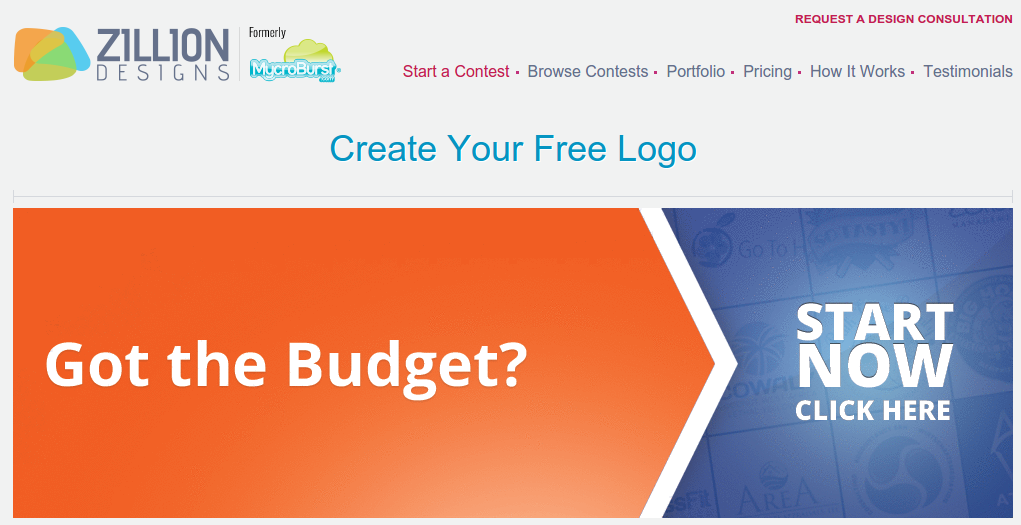 Підбірка найкращих статей і сервісів для створення логотипу
